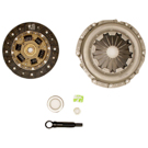 Valeo 52151410 Clutch Kit 1