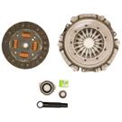 Clutch Kit 52-40258 EY