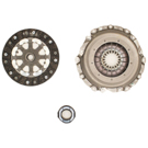 Mini Cooper Clutch Kit