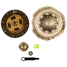 Valeo 52252202 Clutch Kit 1