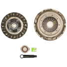 Sterling 825 Clutch Kit