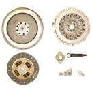Dual Mass Flywheel Conversion Kit 52-50021 ON