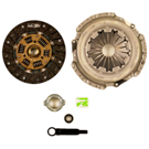 Valeo 52253611 Clutch Kit 1