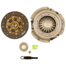 Nissan 240Z Clutch Kit