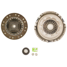 Valeo 52285614 Clutch Kit 1