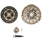 Saturn Clutch Kit