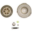 BMW 2800 Clutch Kit