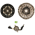 Mercedes Benz Clutch Kit