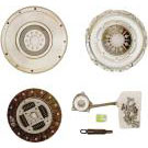 OEM / OES 52-50024ON Dual Mass Flywheel Conversion Kit 2