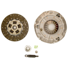 Valeo 52802210 Clutch Kit 1