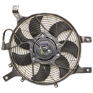 Cooling Fan Assembly 19-20473 AN