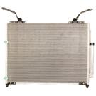 A/C Condenser 60-60384 ND