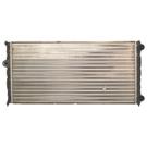 Radiator 19-02022 AN