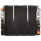 2.3L Engine - Non-Turbo Models - 2 Row Unit
