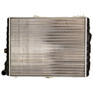 Audi Coupe Radiator