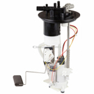Mazda B-Series Truck Fuel Pump Assembly