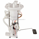 BuyAutoParts 36-01644AN Fuel Pump Assembly 2