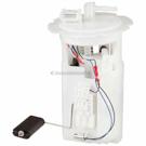 Nissan Sentra Fuel Pump Assembly
