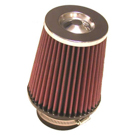 K&N RC-4650 Air Filter 1