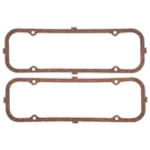 Jeep CJ Models Engine Gasket Set - Valve Cover