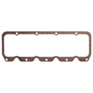 Ford Tempo Engine Gasket Set - Valve Cover