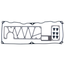 Mazda Engine Gasket Set - Valve Cover