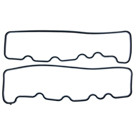 Mercedes Benz Engine Gasket Set - Valve Cover