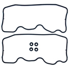 Dodge Mini-Ram Engine Gasket Set - Valve Cover