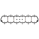 Jeep Cherokee Engine Gasket Set - Valve Cover
