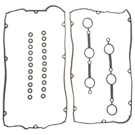 Kia Sedona Engine Gasket Set - Valve Cover