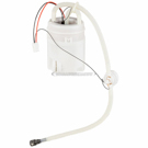 BuyAutoParts 36-10240AN Fuel Pump 1
