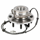 BuyAutoParts 92-901662H Wheel Hub Assembly Kit 2