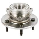 Wheel Hub Assembly 92-00077 AN
