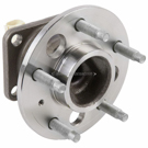 Saturn Relay Wheel Hub Assembly
