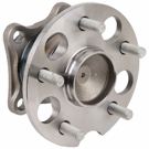 Toyota Highlander Wheel Hub Assembly