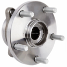 Subaru Wheel Hub Assembly