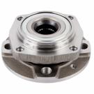 Wheel Hub Assembly 92-00537 AN