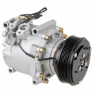 Honda Prelude New xSTOREx Compressor w Clutch