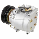 A/C Compressor 60-00816 NA