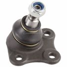 Volkswagen Beetle Ball Joint