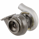 BuyAutoParts 40-30711AN Turbocharger 2