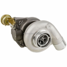 BuyAutoParts 40-30570AN Turbocharger 1