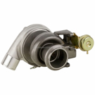 BuyAutoParts 40-30570AN Turbocharger 2