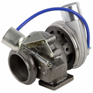 BuyAutoParts 40-30828AN Turbocharger 2
