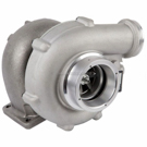 BuyAutoParts 40-30855AN Turbocharger 1