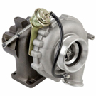 BuyAutoParts 40-30841AN Turbocharger 1
