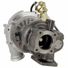 BuyAutoParts 40-30841AN Turbocharger 2
