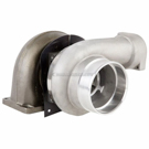 BuyAutoParts 40-30819AN Turbocharger 1