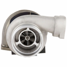 BuyAutoParts 40-30819AN Turbocharger 2
