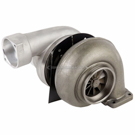 BuyAutoParts 40-30819AN Turbocharger 3